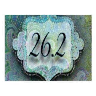 26 2 POSTCARDS