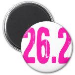 26.2 REFRIGERATOR MAGNETS