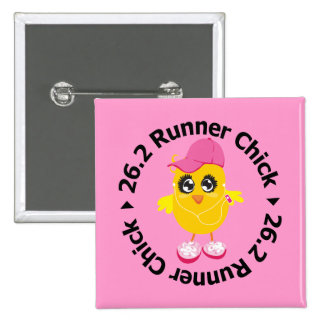 26 2 Runner Chick Pins