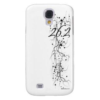 26 2 Splatter Samsung Galaxy S4 Case