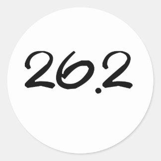 26.2 Stickers