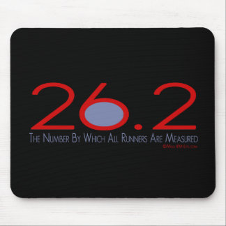 26.2 The Number Mouse Pad