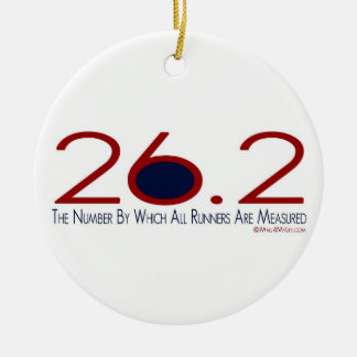 26.2 The Number Christmas Ornaments