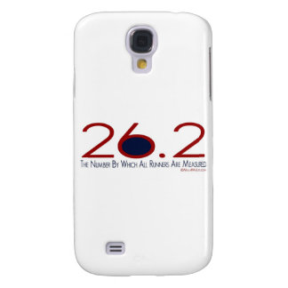 26.2 The Number Samsung Galaxy S4 Case