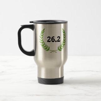 26.2 Travel Mug