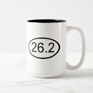 26.2 Two-Tone COFFEE MUG