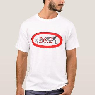 26.2men.png T-Shirt