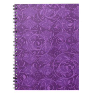 26 Color Choices - Venetian Medley Notebook