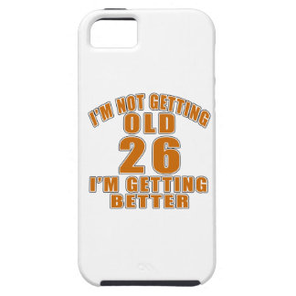 26 I Am Getting Better iPhone SE/5/5s Case