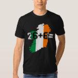 26+IRLANDA UNIDA 6=1 REMERAS