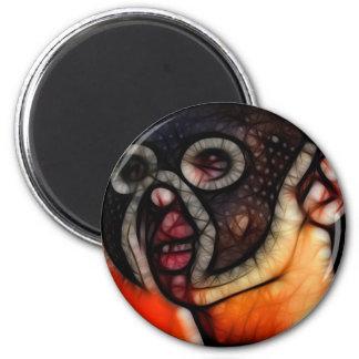 26 - Penumbra Mask Magnet