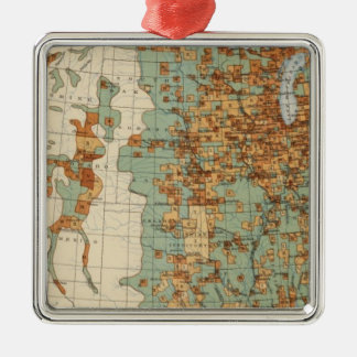 26 Population in cities >2000 inhabitants, 1900 Christmas Ornaments