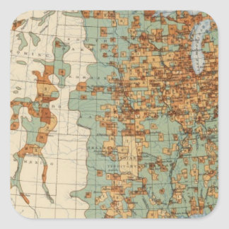 26 Population in cities >2000 inhabitants, 1900 Sticker