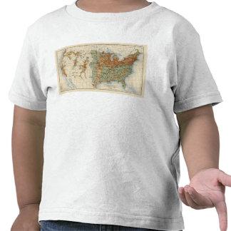 26 Population in cities >2000 inhabitants, 1900 T Shirts