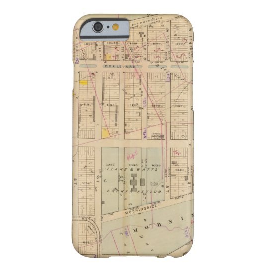 26 sala 12 funda barely there iPhone 6