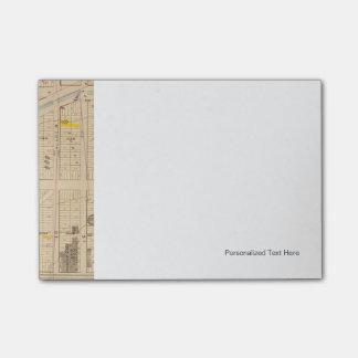 26 sala 12 post-it® notas