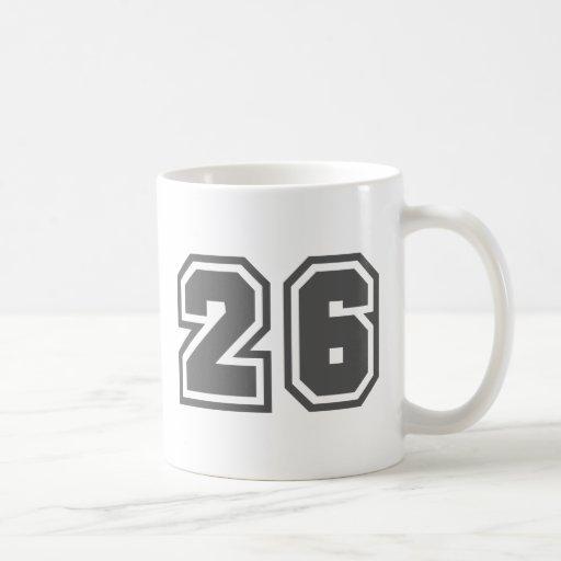 26 TAZA