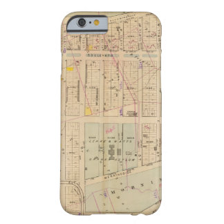 26 Ward 12 Barely There iPhone 6 Case
