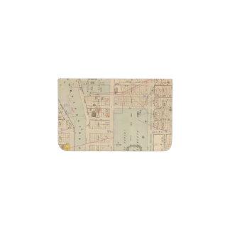 26 Ward 12 Business Card Holder