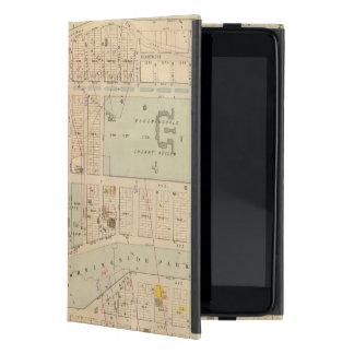 26 Ward 12 Cover For iPad Mini