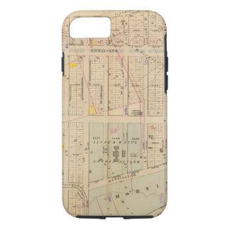 26 Ward 12 iPhone 7 Case