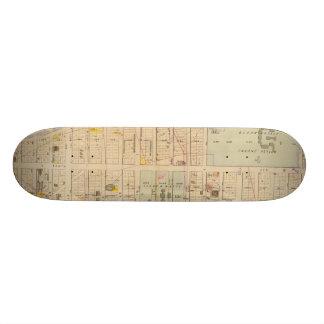 26 Ward 12 Skateboard Decks