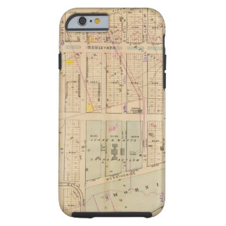 26 Ward 12 Tough iPhone 6 Case