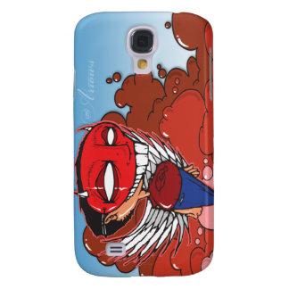 26Arrows_El Diablito_iPhone3g_horizontal Samsung S4 Case