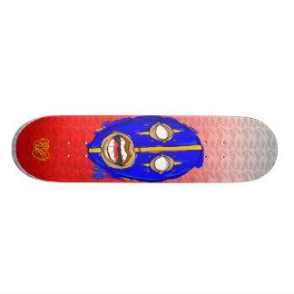 26Arrows_El Super Estar Skateboard
