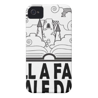 26th February - Tell A Fairy Tale Day Case-Mate iPhone 4 Case