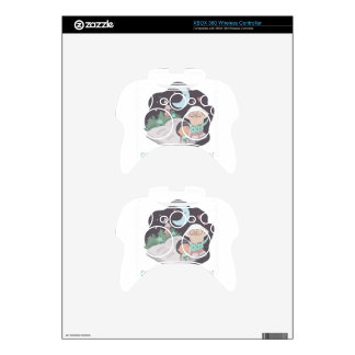 26th February - Tell A Fairy Tale Day Xbox 360 Controller Skins