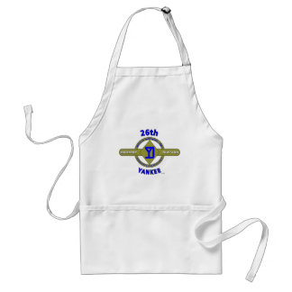 "26TH INFANTRY DIVISION ""YANKEE"" ADULT APRON"