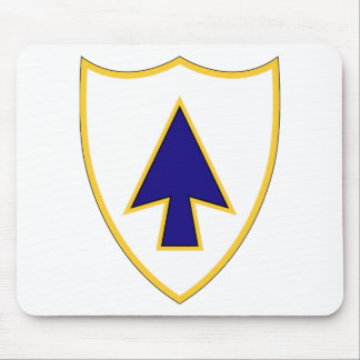 26th Infantry Regiment Mouse Pad