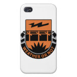 26th Signal Battalion iPhone 4 Cases