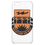 26th Signal Battalion iPhone 5C Cover