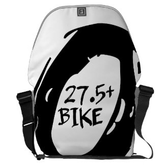 27.5+ MOUNTAIN BIKE WHEEL COURIER BAG