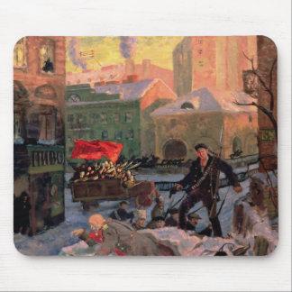 27 de febrero de 1917, 1917 mouse pad
