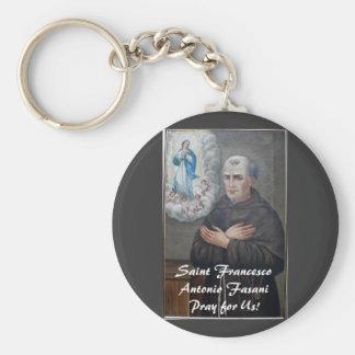 27 de noviembre. Francisco Antonio Fasani Llavero Redondo Tipo Pin