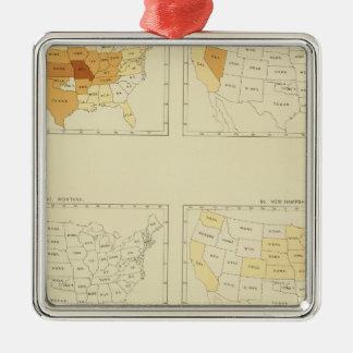 27 Interstate migration 1890 MONJ Ornament