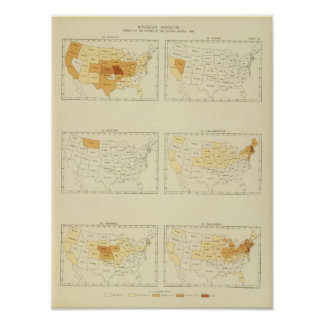 27 Interstate migration 1890 MONJ Print