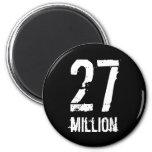 27 million magnets