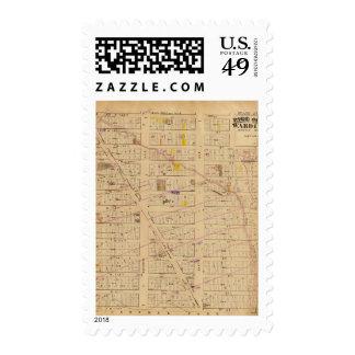 27 Ward 12 Postage