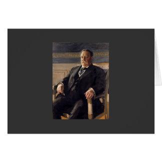 27 William Howard Taft Card