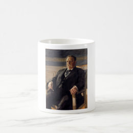 27 William Howard Taft Coffee Mug
