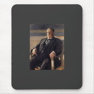 27 William Howard Taft Mouse Pads