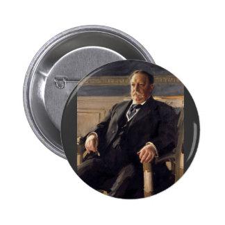 27 William Howard Taft Pins