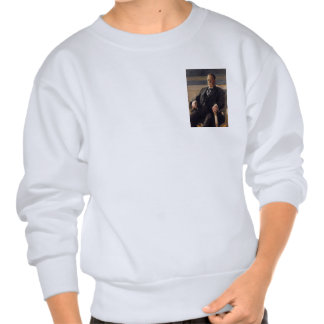 27 William Howard Taft Pull Over Sweatshirts