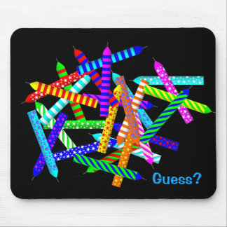 27th Birthday Gifts Mouse Pad