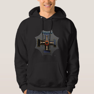 27th Degree: Knight of the Sun Hoodie
