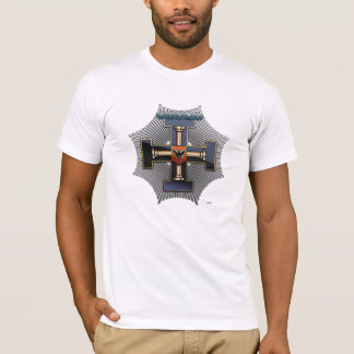 27th Degree: Knight of the Sun T-Shirt